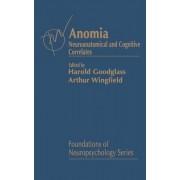 Anomia by Harold Goodglass