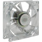 Ventilator CoolerMaster R4-BC8R 80mm (LED Albastru)