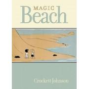 Magic Beach by Crockett Johnson