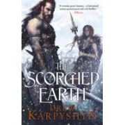 Karpyshyn, D: The Scorched Earth