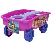 Sofia the First Becoming A Princess Wagon