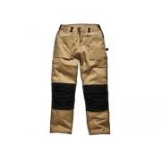 Dickies 493032TK Tall Grafter Trouser 32-inch Waist - Khaki/ Black