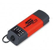Caricabatterie T-Charge 12 c/acc. 12V Telwin