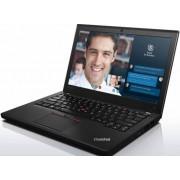 Notebook ThinkPad X260,12.5 inch, procesor Intel Core i5-6200U, 2.3 Ghz, 4 GB RAM, 500 GB SSHD, Windows 7 Pro, video integrat