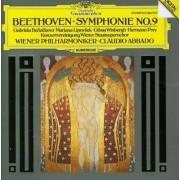 L Van Beethoven - Symph. No.9 (0028941959829) (1 CD)