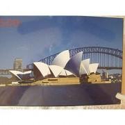 Sydney Opera House Australia Jigsaw Puzzle by Momentum Brands