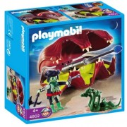 Playmobil 4802 with Shell Cannon