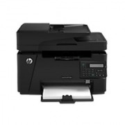 HP LaserJet Pro MFP M128FN (Print Scan Copy Fax Network)