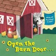 Open The Barn Door... by Random House