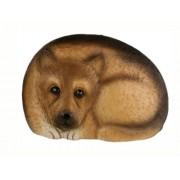 Ceramic Spare Key Dog Hider - German Shepherd - Puppy Pal Key Keeper by Ganz
