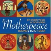 Motherpeace Tarot by Karen Vogel