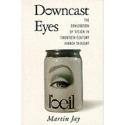 Downcast Eyes by Martin Jay