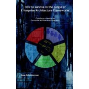 How to Survive in the Jungle of Enterprise Architecture Framework by Jaap Schekkerman