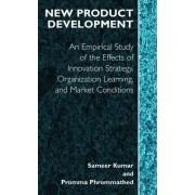 New Product Development by Sameer Kumar
