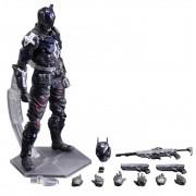 Batman: Arkham Knight Play Arts Kai - Arkham Knight