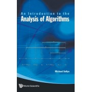 An Introduction to the Analysis of Algorithm by Michael Soltys
