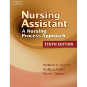 Nursing Assistant by Barbara R. Hegner