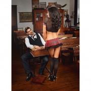 Еротичен костюм Schoolgirl
