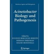 Acinetobacter by Eug