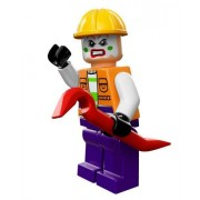 New Lego Joker Goon Minifig Figure Minifigure 76013 Batman DC Henchman by Barton Sales Limited