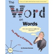 The Word on Words by Norman German