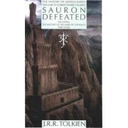 Sauron Defeated by J. R. R. Tolkien