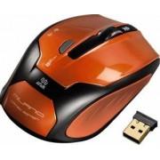 Mouse Wireless Hama Milano Orange