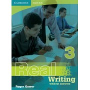 Cambridge English Skills Real Writing 3 without Answers: Level 3 by Roger Gower