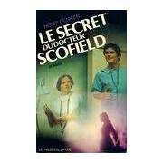 Le secret du docteur Scofield - Henry Denker - Livre