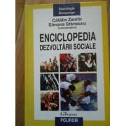 Enciclopedia Dezvoltarii Sociale - C. Zamfir S. Stanescu