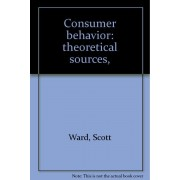 Title: Consumer Behavior Theoretical Sources
