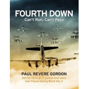 Fourth Down by Paul Revere Gordon