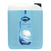 ISOLDA ENERGY sprchový gél/mydlo obsah: 5 Litrov