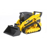 Bruder 2136 Caterpillar Multi Terrain loader