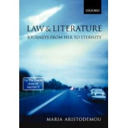 Law and Literature by Maria Aristodemou