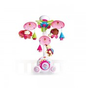 Mobile Musical Soothe & Groove Princesse Tiny Love