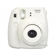 Aparat foto analog Fujifilm Instax Mini 8, alb