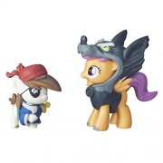 My Little Pony Friendship is Magic Collection Pip Pinto Squeak Scootaloo by My Little Pony
