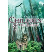 Children of the Earth by Ruby A Sampson