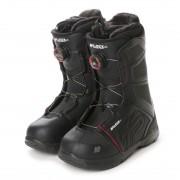【SALE 48%OFF】ケーツー K2 メンズ スノーボード ブーツ RAIDER LTD BLACK B160301001