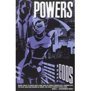 Powers: Gods Vol. 14 by Brian Michael Bendis