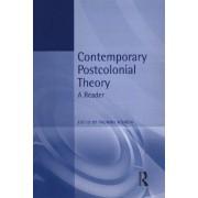 Contemporary Postcolonial Theory by Padmini Mongia