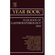 Year Book of Gastroenterology 2010 by Professor Nicholas J. Talley