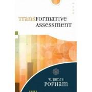 Transformative Assessment by W James Popham