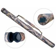 Geanta pescar Baracuda B27 tip tub pentru undite si lansete L-145 cm, d -110 mm