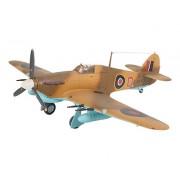 Model Set Hawker Hurricane Mk.II 64144