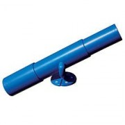 Gorilla Playsets Telescope Color: Blue by Gorilla Playsets