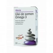 Ulei de somon Omega 3
