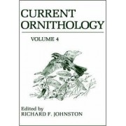 Current Ornithology by Richard F. Johnston
