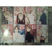 Manga Es (Eternal Sabbath) Collection Complète (Vol. 1 À 8)